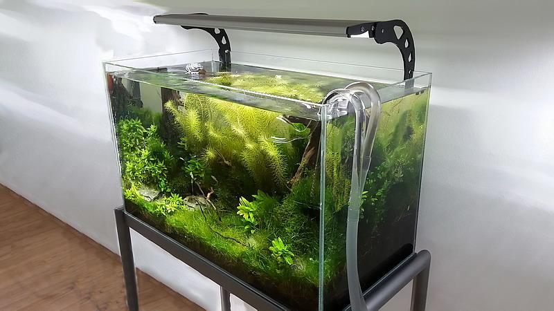akvárium világítás LCH40