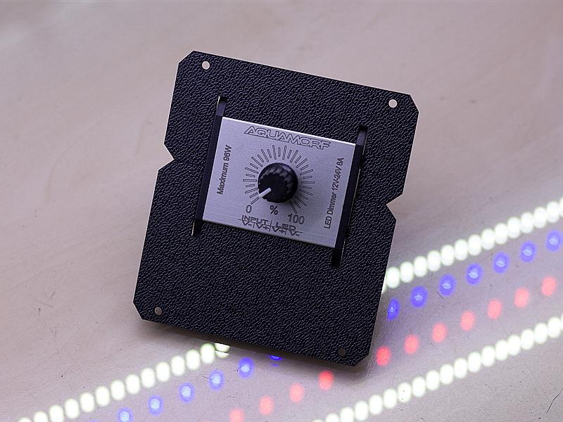 akvárium világítás fényerő szabályzó