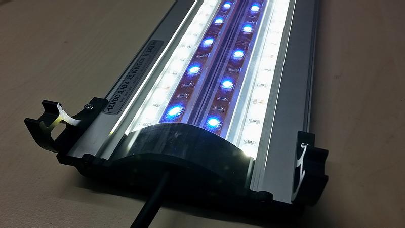 akvárium világítás LDB4