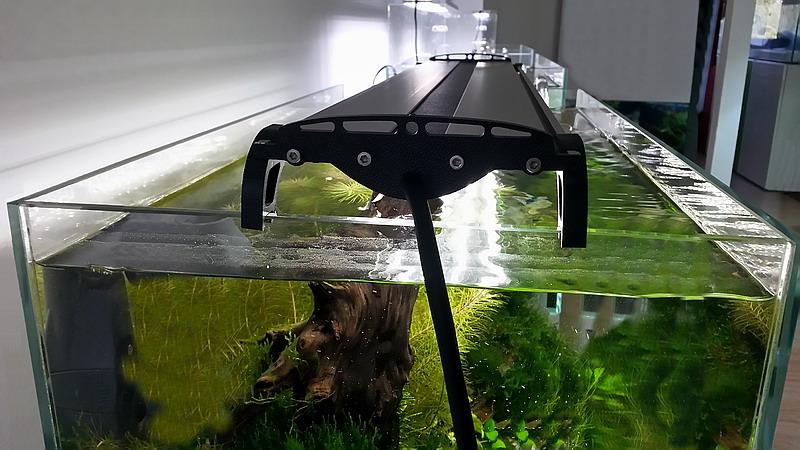 akvárium LED világítás