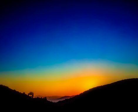napfelkelte naplemente